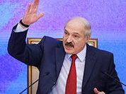 Лукашенко: Возвращение холодной войны становится все очевидней