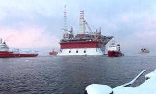 Безразличие к Арктике обойдется дороже