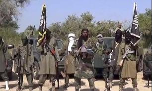 """НАТО обвинили в зарождении """"Боко Харам"""""""