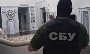 СБУ на грани провала: агент по делу Саакашвили отказался уезжать из России