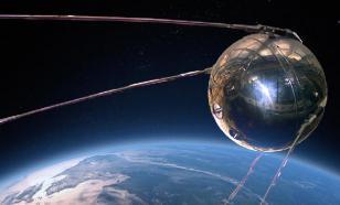 """""""Роскосмос"""" сообщил об успешном выводе на орбиту двух спутников"""