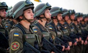 На Украине вступил в силу закон о равенстве мужчин и женщин при прохождении службы в армии