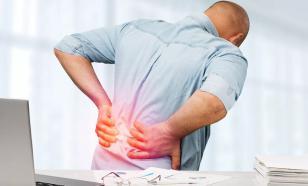 Шесть способов, помогающих на время снять боль без лекарств