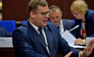 Депутат литовского Сейма упрекнул Италию в пренебрежении геополитикой