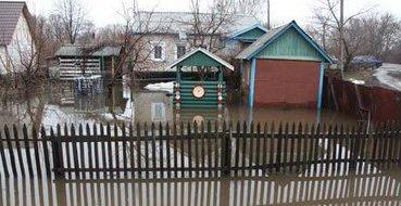 """""""Большая вода"""" на Дальнем Востоке затопила уже 140 населенных пунктов"""