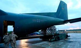 Германия может отозвать своих военных из Турции
