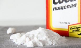 На уроках химии украинских девятиклассников учат лечить рак содой