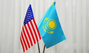 Казахстан сближается с Пентагоном: будет ли создана база ВМС США на Каспии?