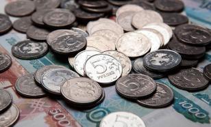 Мировые инвесторы бегут с российского рынка - грядет падение рубля