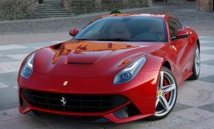 Самые быстрые факты о Ferrari
