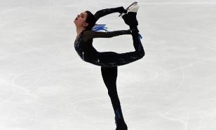 Чемпионат России по фигурному катанию пройдет в Челябинске