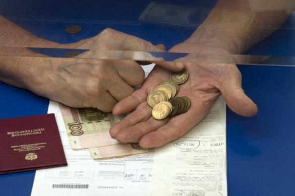 Россиян не будут штрафовать за долги по ЖКХ