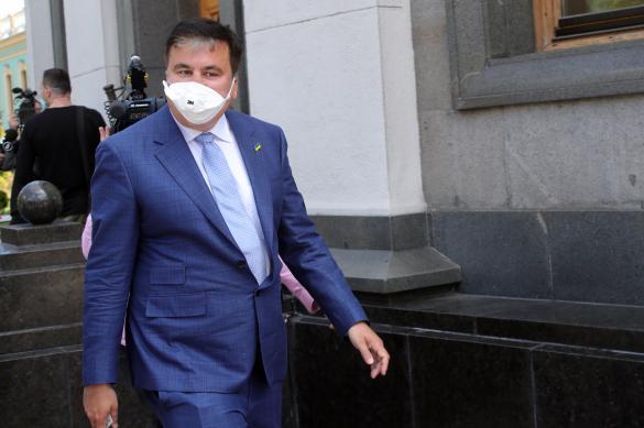 Политолог: назначение Саакашвили – возвращение в политическую тусовку