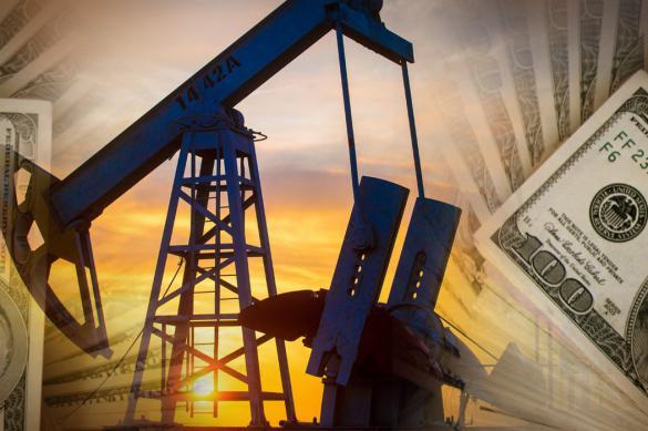 Саудовская Аравия спасает нефть в одиночку