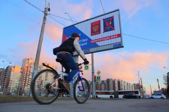 Эксперты назвали вызовы Путину перед голосованием