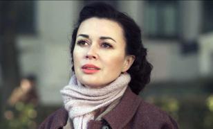 Анастасию Заворотнюк скоро можно будет увидеть в кино и на сцене