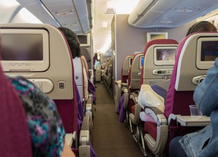 Белоруссия настроена на возобновление авиасообщения с Россией