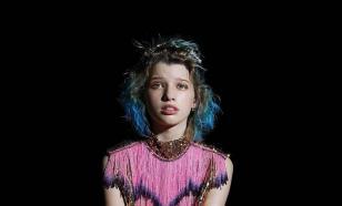 13-летняя дочь Миллы Йовович покоряет мир Голливуда