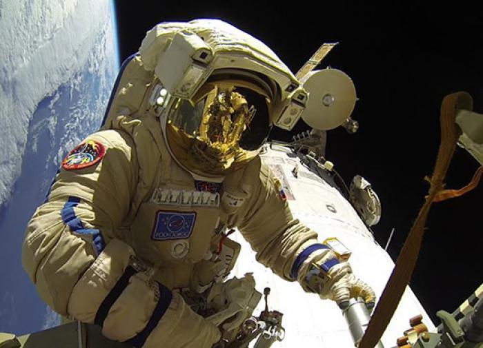 Минобороны рассекретило документы по первому отряду космонавтов