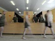 Получил диплом - иди в армию