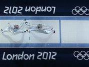 Игры-2012: Россия поднялась в общекомандном зачете