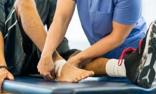 Профессия спортивный врач