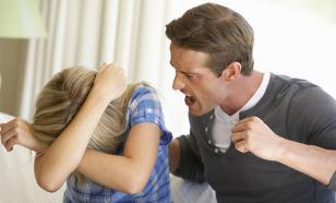 Молчание жертв. Домашнего насилия все больше