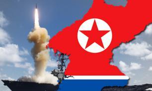 """""""Это вы еще в ракете не смотрели"""": кто помогает КНДР пугать РК, Японию и еще полмира"""