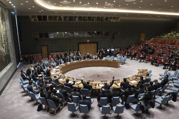 Второй блин комом: что не так с резолюцией по Крыму