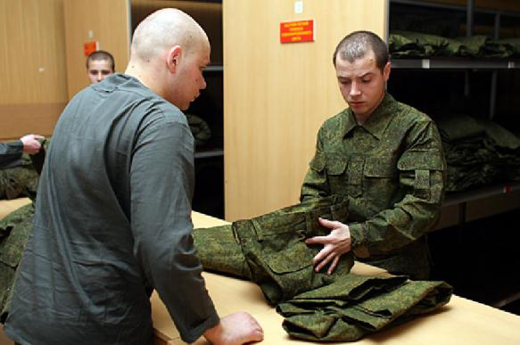 Студенты смогут получить отсрочку от армии вторично