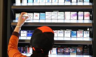 Japan Tobacco: больше 10% российского рынка табака составляет фальсификат