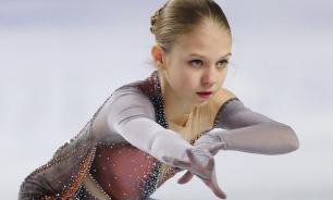Трусова победила Загитову на турнире в Японии
