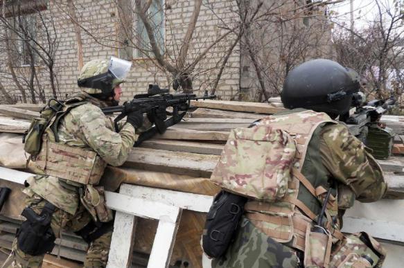 Сотрудники ФСБ задержали вербовщиков ИГ*  в Московском регионе