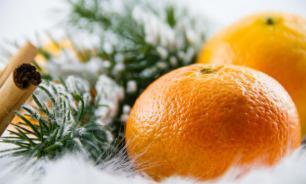 Врач предупредил об опасности употребления мандаринов