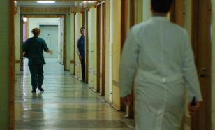 Российские военные оборудуют полевой госпиталь в Бергамо