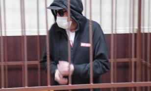 Долинский: Ефремова в тюрьме ждёт смерть