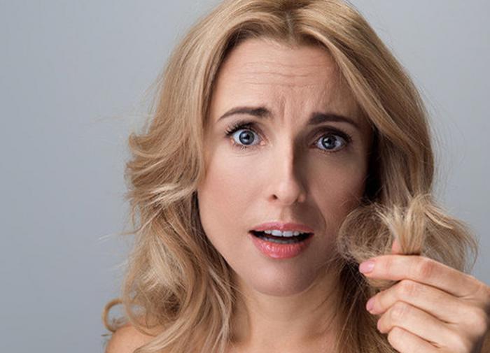 Старение волос: почему это происходит и что с этим можно сделать
