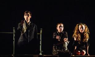 Лучшие дипломные спектакли студентов театральных вузов покажут на сцене ШСП