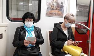 В СК рассказали об угрозах участников драки в метро во время задержания