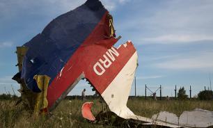 Расследование гибели MH-17 затягивают, чтобы не извиняться перед Россией - политолог