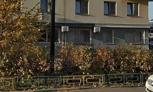 На директора Библиотеки украинской литературы надели электронный браслет