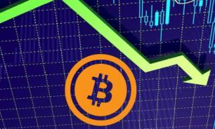 Почему биткоин провалился до $7,600?