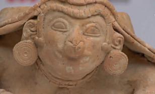 Археологи нашли ключ к разгадке падения империи майя