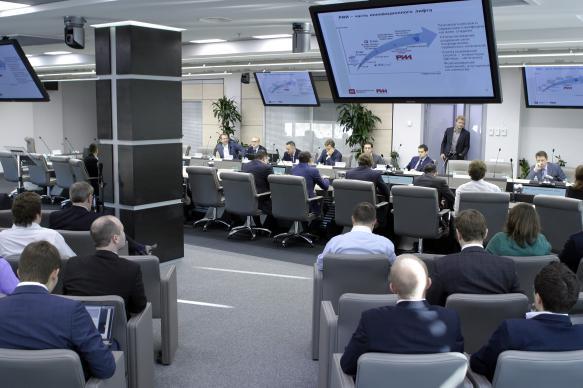 Центробанк планирует ограничить возможности покупки иностранных акций