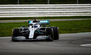 Мерседес продолжает работы над DAS, игнорируя запрет FIA
