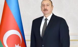 """Ильхам Алиев предупредил Армению: """"Если они хотят получить еще один урок, то мы к этому готовы"""""""