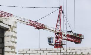 В Ханты-Мансийском автономном округе трое рабочих погибли на стройке