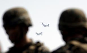 Южная Корея в будущем году испытает беспилотники-смертники