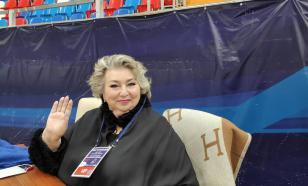Тарасова отреагировала на конфликт Плющенко и хореографа Тутберидзе