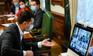 США поддержали Зеленского: свобода слова оппозиции не касается
